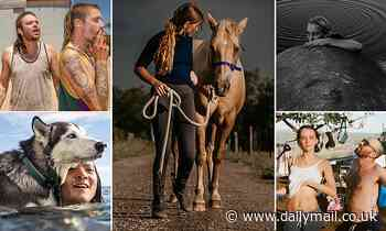 Living Memory: Brilliant moments captured by the 2021 National Photographic Portrait Prize finalists