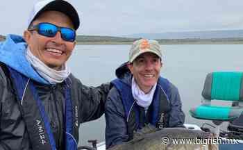 Querétaro asume liderato en Nacional de Aguascalientes - Big Fish
