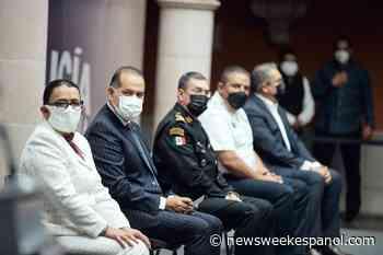 Se realizó en Aguascalientes asamblea de la Conferencia Nacional del Sistema Penitenciario - Noticias