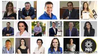 Así estará conformado el H. Ayuntamiento de Aguascalientes 2021-2023 - Líder Empresarial