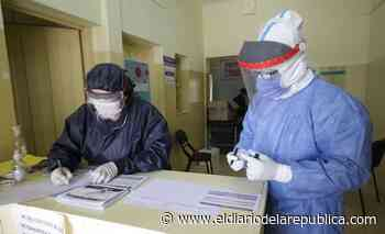 Contabilizan 258 pacientes positivos y 10 fallecimientos en San Luis - El Diario de la República