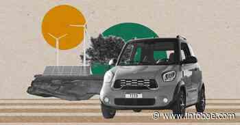 Tito, el auto eléctrico de San Luis que da un paso más hacia una industria no contaminante - infobae
