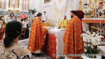 San Vito, celebrazione della Divina Liturgia animata dai monaci basiliani di Grottaferrata - Il Dispari Quotidiano