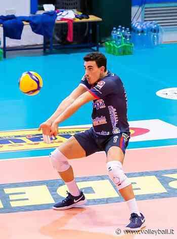 A3, Pineto: In posto 4 arriva Disabato - Volleyball.it