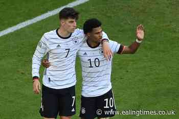 Germany kickstart their Euro 2020 campaign with impressive Portugal win - Ealing Times