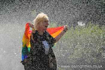 Warsaw pride parade back after backlash and pandemic break - Ealing Times