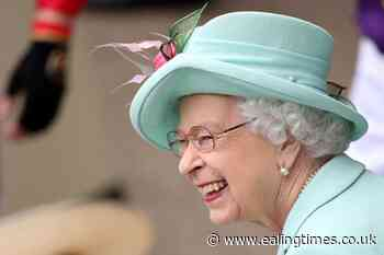 Queen appears delighted with performance of horse at Royal Ascot - Ealing Times