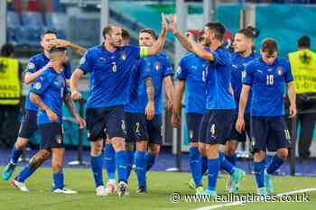 A closer look at Wales' Euro 2020 Group A opponents Italy - Ealing Times