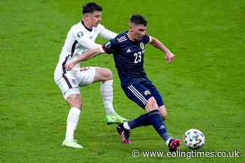 Mason Mount unsurprised by Billy Gilmour's starring role for Scotland - Ealing Times