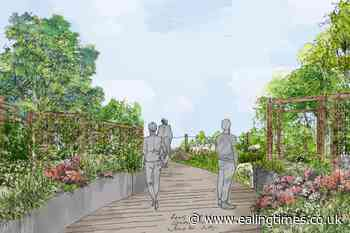 Chelsea Flower Show to feature Cop26 garden with 'strong political message' - Ealing Times