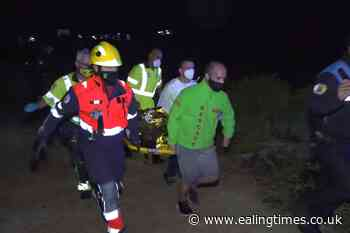 Four die after boat carrying migrants capsizes off Lanzarote - Ealing Times