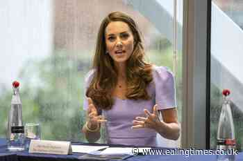 Time for action on early childhood development is now, says Kate - Ealing Times