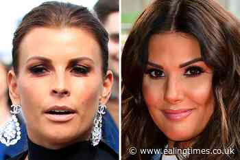 Rebekah Vardy benefited from leaking stories about Coleen Rooney, court told - Ealing Times