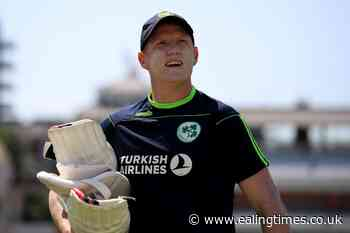 Ireland all-rounder Kevin O'Brien ends ODI career - Ealing Times