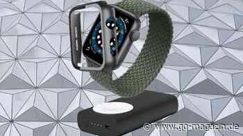 Apple Watch-Zubehör: Diese 7 Gadgets lohnen sich wirklich! - GQ Germany