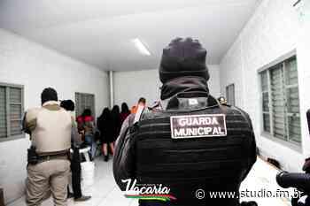 Festa clandestina em Vacaria gera multa de 34 mil reais - Rádio Studio 87.7 FM | Studio TV | Veranópolis