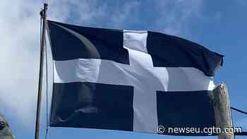 Have you heard the Celtic language Kernewek spoken in Cornwall, UK? - CGTN
