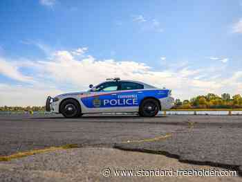 Cornwall Police Service daily news: Man charged with sexual assault - Standard Freeholder