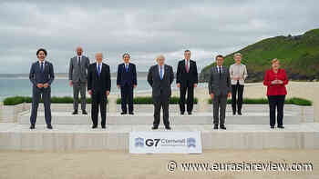 The G7 Suns Its Cornwall Consensus – Analysis - Eurasia Review