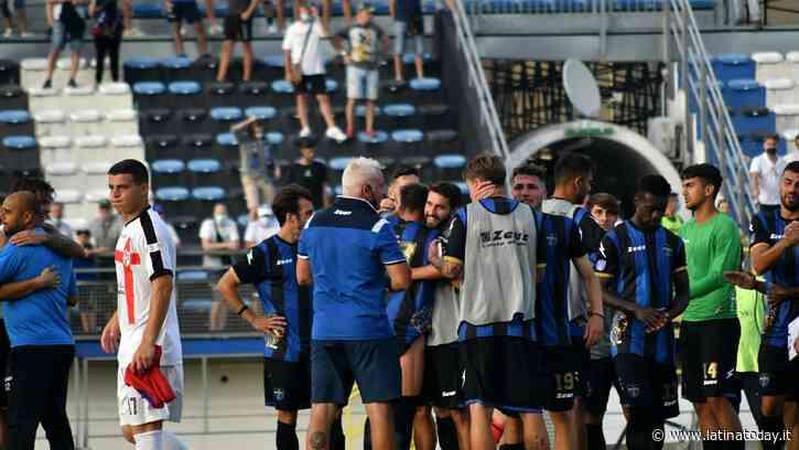 Il Latina fa il suo, vince i play off e presenta la domanda di ripescaggio in Serie C - LatinaToday