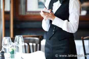 Bar e ristoranti senza personale, la denuncia di Claai Assimprese - latinaoggi.eu