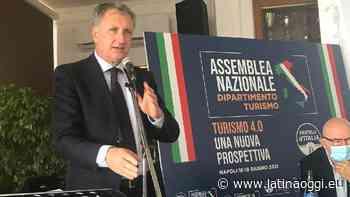 Turismo, Calandrini (FdI): settore dimenticato, vigilare sull'impiego del PNRR - latinaoggi.eu