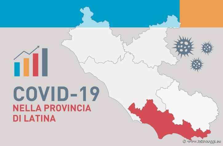 Coronavirus, 9 nuovi casi e zero decessi in provincia nelle ultime 24 ore - latinaoggi.eu