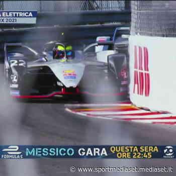 America Latina elettrica: scatta l'ottavo E-Prix - Sportmediaset - Sport Mediaset