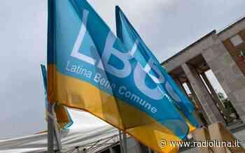 """Lbc in piazza con il gazebo: """"In cinque anni Latina è cambiata""""   Luna Notizie - Notizie di Latina - Lunanotizie"""