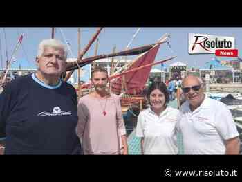 Fine settimana dedicato alla Vela Latina a Sciacca (Interviste) - Risoluto