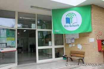 Eco-Schools, 19 istituti premiati con la Bandiera Verde - latinaoggi.eu