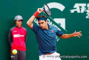 New Uniqlo Outfits for Roger Federer and Kei Nishikori to Reflect Ethos of Wimbledon and Olympics - EssentiallySports
