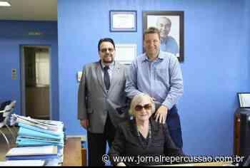 Morre Nelcy Schroeder Orsi, mãe do prefeito de Campo Bom - Jornal Repercussão