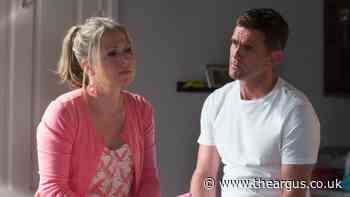 Eastenders actor Scott Maslen is married to a very famous music star