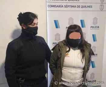 Aprehenden a una mujer en Bernal por un homicidio ocurrido en Villa Gesell - Perspectiva Sur