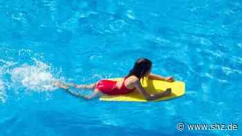 SPO-Friedrichstadt-Husum und Co.: Badespaß bei Sommerhitze: Diese Freibäder und Schwimmbäder haben geöffnet   shz.de - shz.de