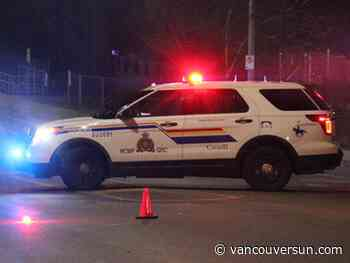Police investigating shots fired from SUV in Surrey