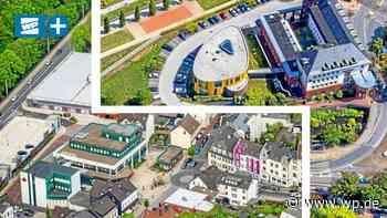 Gevelsberg/Ennepetal: Weitere Details zur Sparkassen-Fusion - Westfalenpost