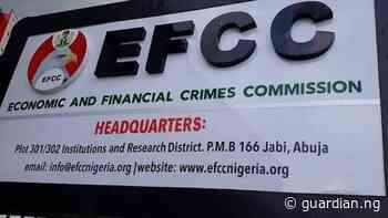 EFCC arrests Abia State officials for Paris Club refund fraud - Guardian