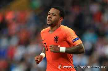 Holland forward Memphis Depay to join Barcelona on free transfer - Ealing Times