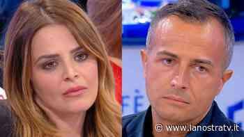 "Uomini e Donne, Roberta Di Padua: ""Riccardo? Mi mancano i nostri momenti""   LaNostraTv - Lanostratv"