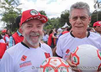 """Lula cumprimenta Chico Buarque por seus 77 anos: """"Feliz Aniversário!"""" - Diário do Centro do Mundo"""