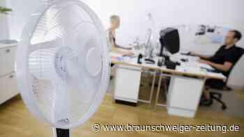 Arbeitsschutz im Sommer: Wann gibt es Hitzefrei?