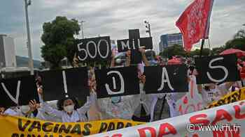 Bolsonaro's most controversial coronavirus quotes - RFI