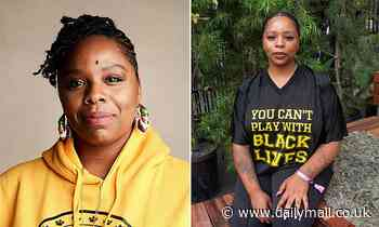 Non-profit tied to BLM co-founder Patrisse Cullors failed to disclose donation, report says