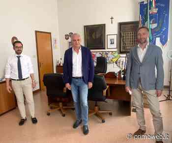 """Legnago, all'ex Mercatone Uno sbarca il primo """"MaxFactory"""" del Veneto - PrimoWeb"""