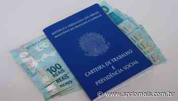 PAT de Pindamonhangaba oferece 19 vagas de emprego nesta sexta-feira   SP RIO+ - SP Rio +
