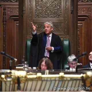John Bercow, voormalig voorzitter van het Brits Lagerhuis, stapt over naar Labour-partij