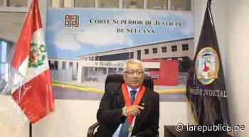 Piura: restituyen funcionamiento de Juzgados laborales de Sullana y Talara - LaRepública.pe