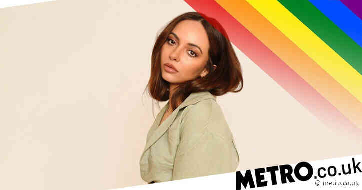 Jade Thirlwall on the power, and pressures, of being an LGBT ally: 'I'm gonna f**k up now and again'